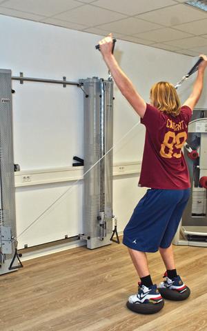 Physiotherapie Aschaffenburg | Training für mehr Lebensqualität